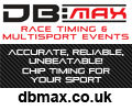 DBMax - Accurate, reliable, chip timing for your sport