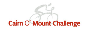 Logo for Cairn o' Mount Challenge