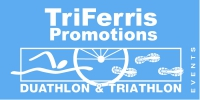 Logo for The Cotswold Triathlon
