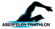 Logo for Aberfeldy Triathlon Festival 2018