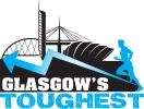 Logo for Glasgow's Toughest