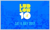 Logo for Ludlow10