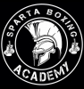 Logo for Sparta B.A. Boxing Show
