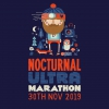 Logo for Nocturnal Ultra