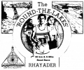 Logo for Rhayader Round the Lakes