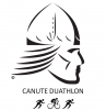 Logo for Canute Duathlon