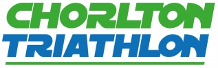 Logo for Chorlton Triathlon