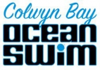 Logo for Colwyn Bay Oceanswim