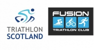 Logo for The National Youth Triathlon Championships