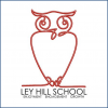 Logo for Ley Hill Challenge