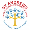 Logo for St. Andrews Chedworth Runs