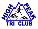Logo for High Peak Tri - Kids Splash 'n Dash 2019