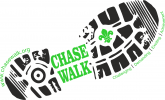 Logo for The Chase Walk