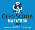 Logo for Glen Scotia Mull of Kintyre Marathon 2019
