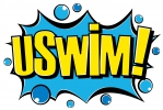 Logo for Session 43) Under 16 Coached Swim (Fri 8-9am)