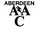 Logo for Aberdeen AAC Primary School Athletics Meeting 2019