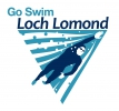 Logo for Go Swim Loch Lomond 2020