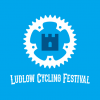 Logo for Ludlow Cycling Festival South Shropshire Tors Sportives