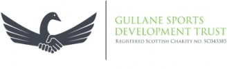 Logo for Gullane Sports Development Trust Family Fun Run