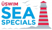 Logo for Uswim Sea Specials (Colwyn Bay)