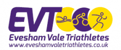 Logo for The Phoenix Sprint Triathlon 2019