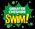 Logo for Greater Cheshire Swim!