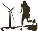 Logo for Speyside Windfarm Challenge