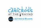 Logo for Cani-cross at the Rhynd