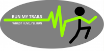 Logo for Dalston Winter Trail Race December 2019