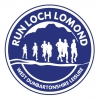 Logo for Loch Lomond 10k and 5k