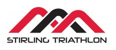 Logo for Stirling Junior Duathlon