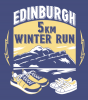 Logo for Edinburgh Winter Run