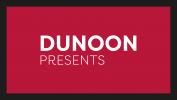 Logo for The 'Dunoon Presents'...Ultra Marathon and Relay