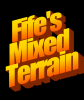 Logo for Fife's Mixed Terrain