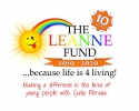 Logo for Leanne Fund Virtual 5K/10K