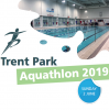Logo for Trent Park Aquathlon