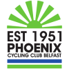 Logo for The George Rooney Phoenix Grand Prix 2019
