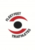 Logo for Fleet Feet Knockburn Sprint and Super-Sprint Triathlon 2017
