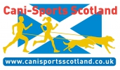 Logo for Cani-Sports Scotland Lochore Meadows