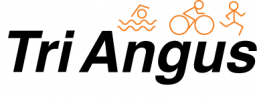 Logo for Tri Angus Forfar Novice and Sprint Triathlon