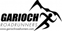 Logo for The 2017 Bennachie Hill Race