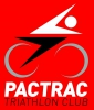 Logo for PACTRAC Peterborough Duathlon