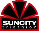 Logo for Sun City Tri Triathlon