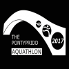 Logo for The Pontypridd Aquathlon 2017