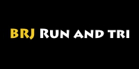 Logo for BRJ Run & Tri Huntingdon Duathlon