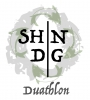 Logo for Shindig Duathlon - Lairg