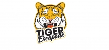Logo for Tiger Escapade