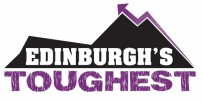 Logo for Edinburgh's Toughest