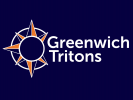 Logo for Greenwich Junior Aquathlon