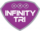 Logo for Infinity Aquathlon